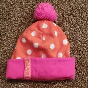 Polka Dot Hooters Hat